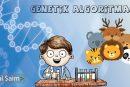 Genetik Algoritması (GA-Genetic Algorithm)