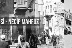 Saray Gezisi (Kahire Üçlemesinin 1. Kitabı)